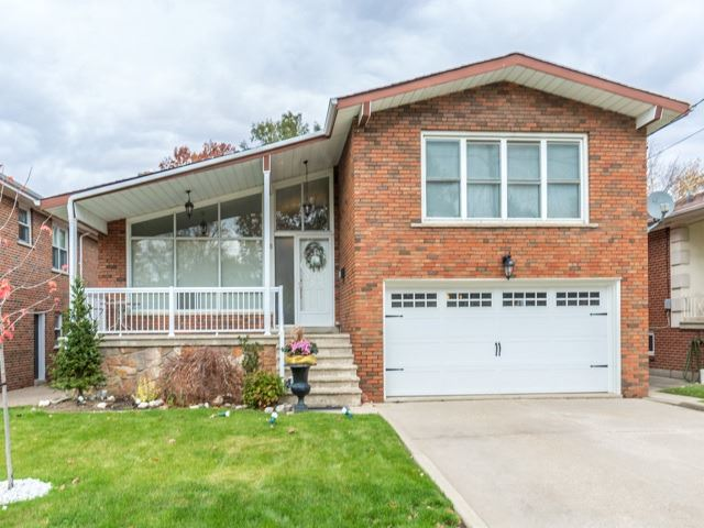 Sold: 38 Comay Road, Toronto, ON
