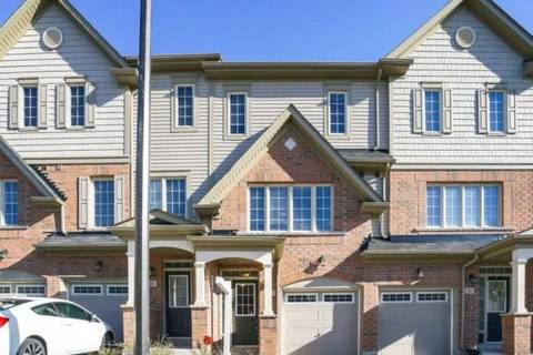 Townhouse for sale at 38 Comfort Wy Whitby Ontario - MLS: E4443900