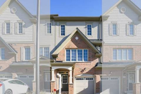 Townhouse for sale at 38 Comfort Wy Whitby Ontario - MLS: E4473248