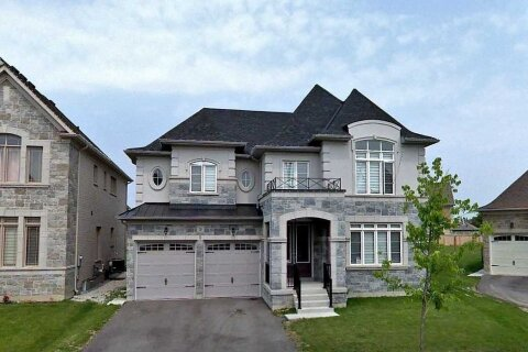House for rent at 38 Compassion Cres Brampton Ontario - MLS: W4993904