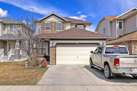 House for sale at 38 Coopers Cs Southwest Airdrie Alberta - MLS: C4238542