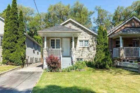 House for sale at 38 Cordella Ave Toronto Ontario - MLS: W4869653