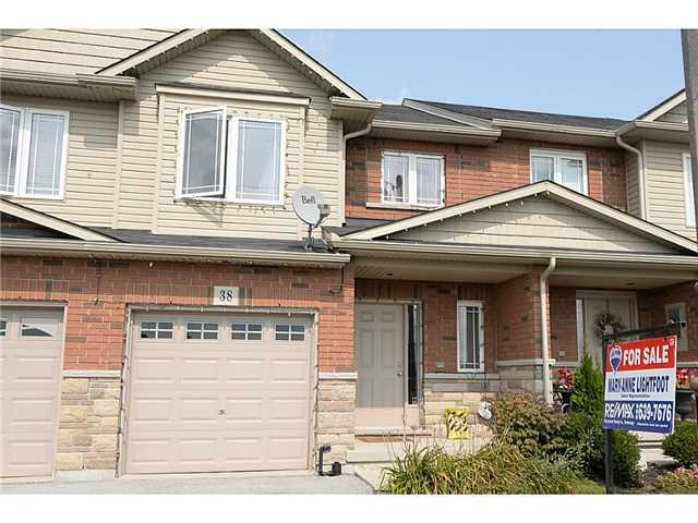 Removed: 38 Cornflower Crescent, Stoney Creek, ON - Removed on 2017-11-09 21:11:25