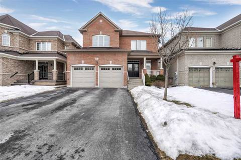 House for sale at 38 Covebank Cres Brampton Ontario - MLS: W4703255