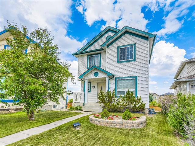 Removed: 38 Covewood Circle Northeast, Calgary, AB - Removed on 2018-12-01 05:30:06