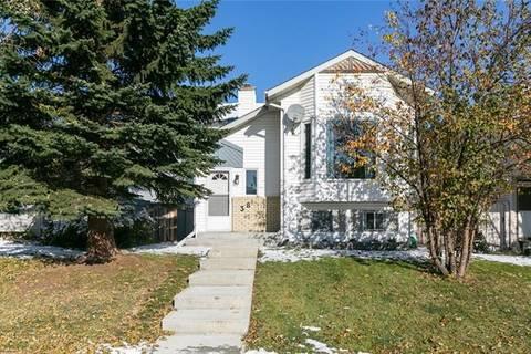 House for sale at 38 Covington Rd Northeast Calgary Alberta - MLS: C4282028