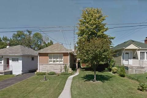 House for sale at 38 Craiglee Dr Toronto Ontario - MLS: E4411244