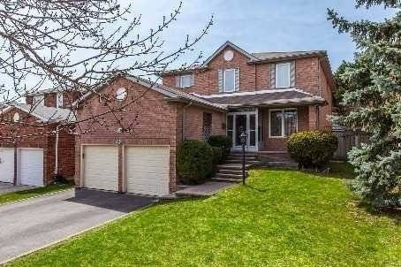 House for rent at 38 Cranleigh Dr Markham Ontario - MLS: N4517759