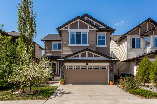 Sold: 38 Cranwell Square Southeast, Calgary, AB