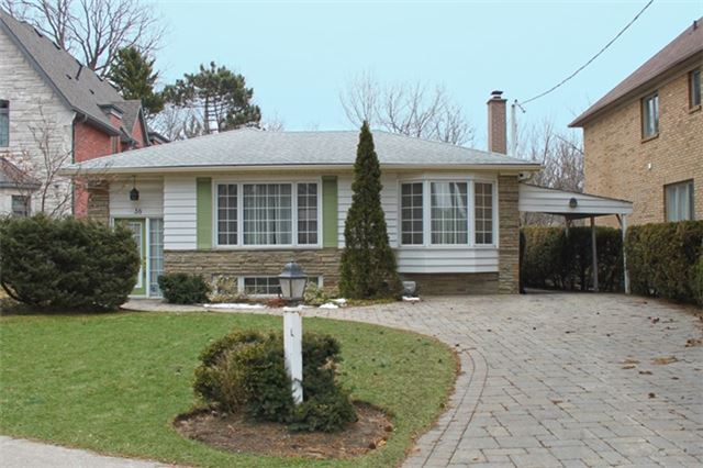 Sold: 38 Crossburn Drive, Toronto, ON