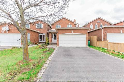 House for sale at 38 Daffodil Pl Brampton Ontario - MLS: W4469283