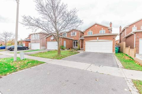 House for sale at 38 Daffodil Pl Brampton Ontario - MLS: W4506622