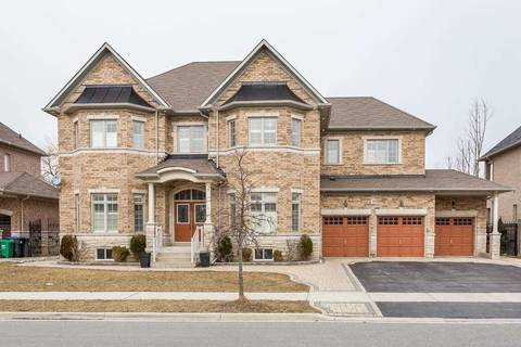 House for sale at 38 Daleridge Cres Brampton Ontario - MLS: W4488182