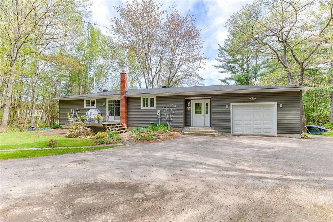 House for sale at 38 Deer Run Ln Petawawa Ontario - MLS: 1154417