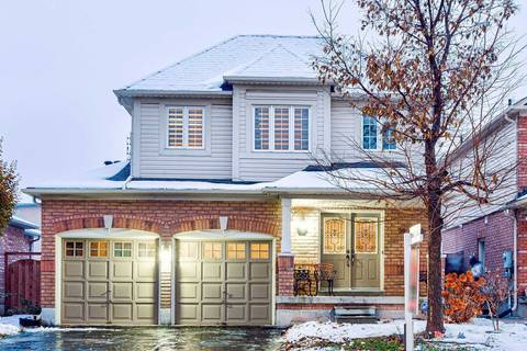 House for sale at 38 Deforest Dr Brampton Ontario - MLS: W4638237