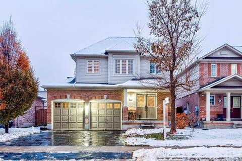 House for sale at 38 Deforest Dr Brampton Ontario - MLS: W4662141