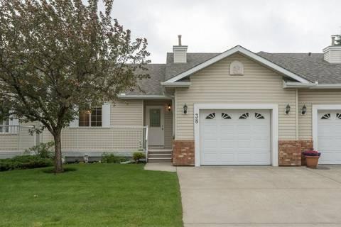 Townhouse for sale at 38 Del Monica  Ne Monterey Park, Calgary Alberta - MLS: C4255353