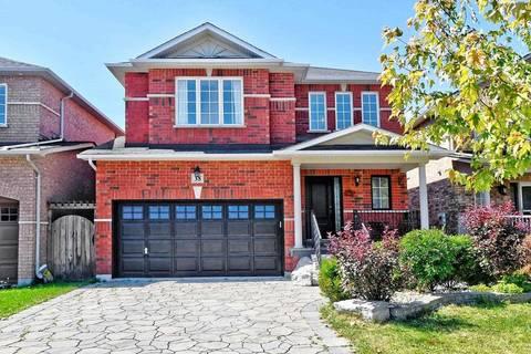 House for sale at 38 Delattaye Ave Aurora Ontario - MLS: N4570283