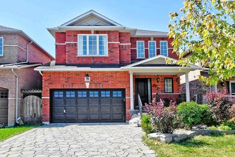 House for sale at 38 Delattaye Ave Aurora Ontario - MLS: N4570283