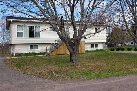 Townhouse for sale at 38 Donald St Shediac New Brunswick - MLS: M123050