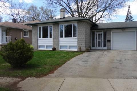 House for sale at 38 Donnacona Cres Toronto Ontario - MLS: E4449660