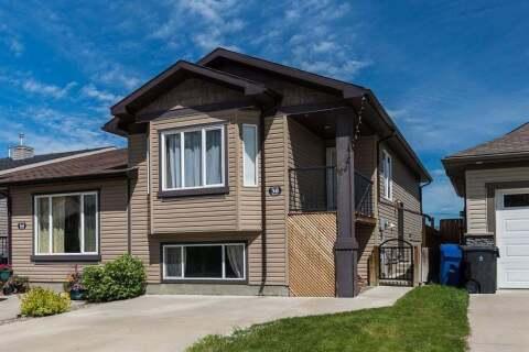 Townhouse for sale at 38 Dorothy Gentleman Cres N Lethbridge Alberta - MLS: A1043818