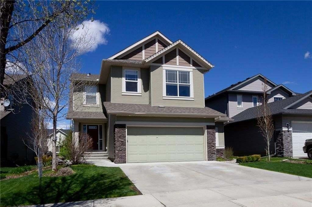 House for sale at 38 Drake Landing Dr Drake Landing, Okotoks Alberta - MLS: C4289284