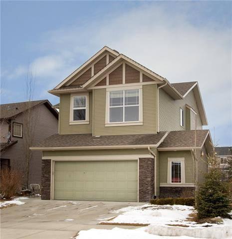 House for sale at 38 Drake Landing Dr Okotoks Alberta - MLS: C4289284