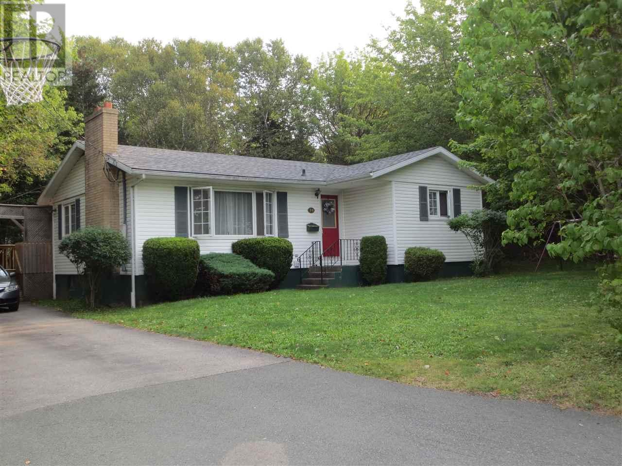 For Sale: 38 Duncan Drive, Sydney River, NS | 3 Bed, 1 Bath House for $229,900. See 13 photos!