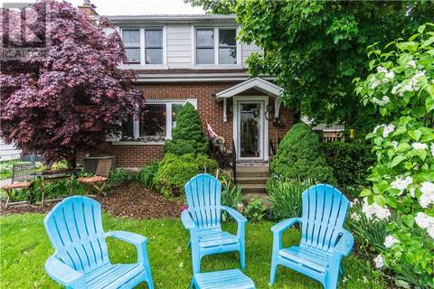 House for sale at 38 East St Cambridge Ontario - MLS: 30733368