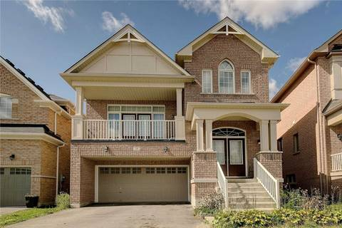 House for sale at 38 Edgehill Ave Whitchurch-stouffville Ontario - MLS: N4606928