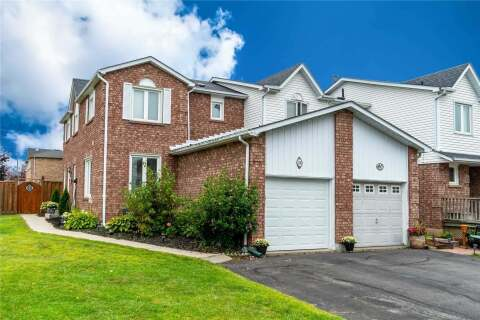 Townhouse for sale at 38 Elford Dr Clarington Ontario - MLS: E4914214