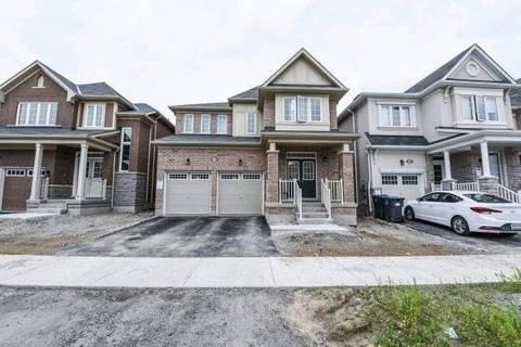 House for sale at 38 Emerald Coast Tr Brampton Ontario - MLS: W4488077