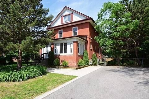 House for sale at 38 English St Brampton Ontario - MLS: W4493214