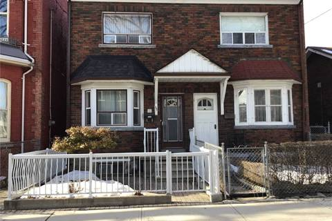 Townhouse for sale at 38 Euclid Ave Toronto Ontario - MLS: C4695397