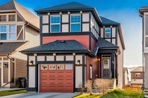 House for sale at 38 Evansborough Cres Northwest Calgary Alberta - MLS: C4273938