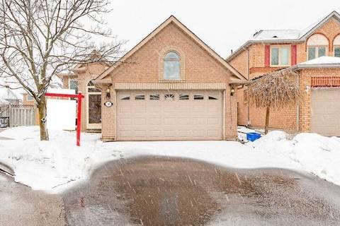 House for sale at 38 Fairbank Ct Brampton Ontario - MLS: W4712973