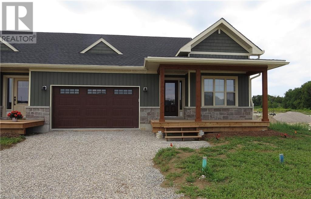 Removed: 38 Fairway Lane, Saugeen Shores, ON - Removed on 2020-01-21 23:24:11