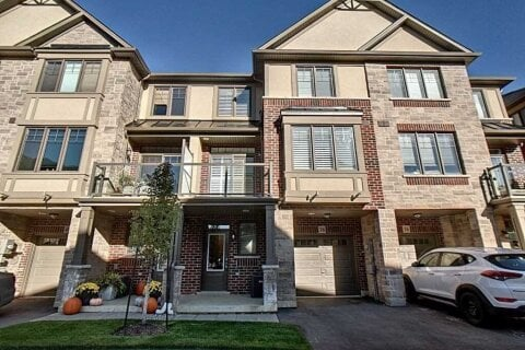 Townhouse for sale at 38 Farley Ln Hamilton Ontario - MLS: X4978957