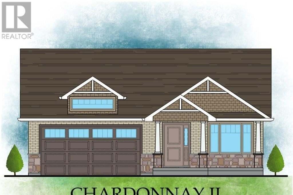 House for sale at 38 Farrington Cres Picton Ontario - MLS: 173822