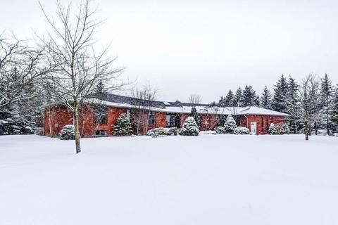 House for sale at 38 Fenton Wy Brampton Ontario - MLS: W4689361