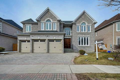 House for sale at 38 Fern Ave Richmond Hill Ontario - MLS: N4427778