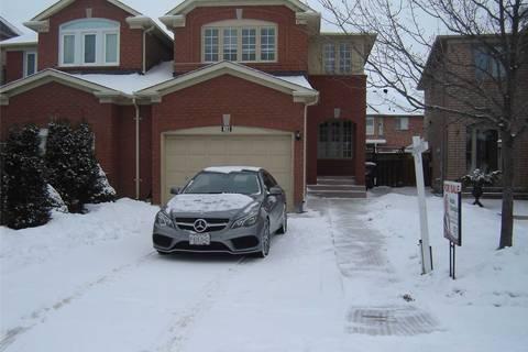 House for sale at 38 Fiddleneck Cres Brampton Ontario - MLS: W4685478