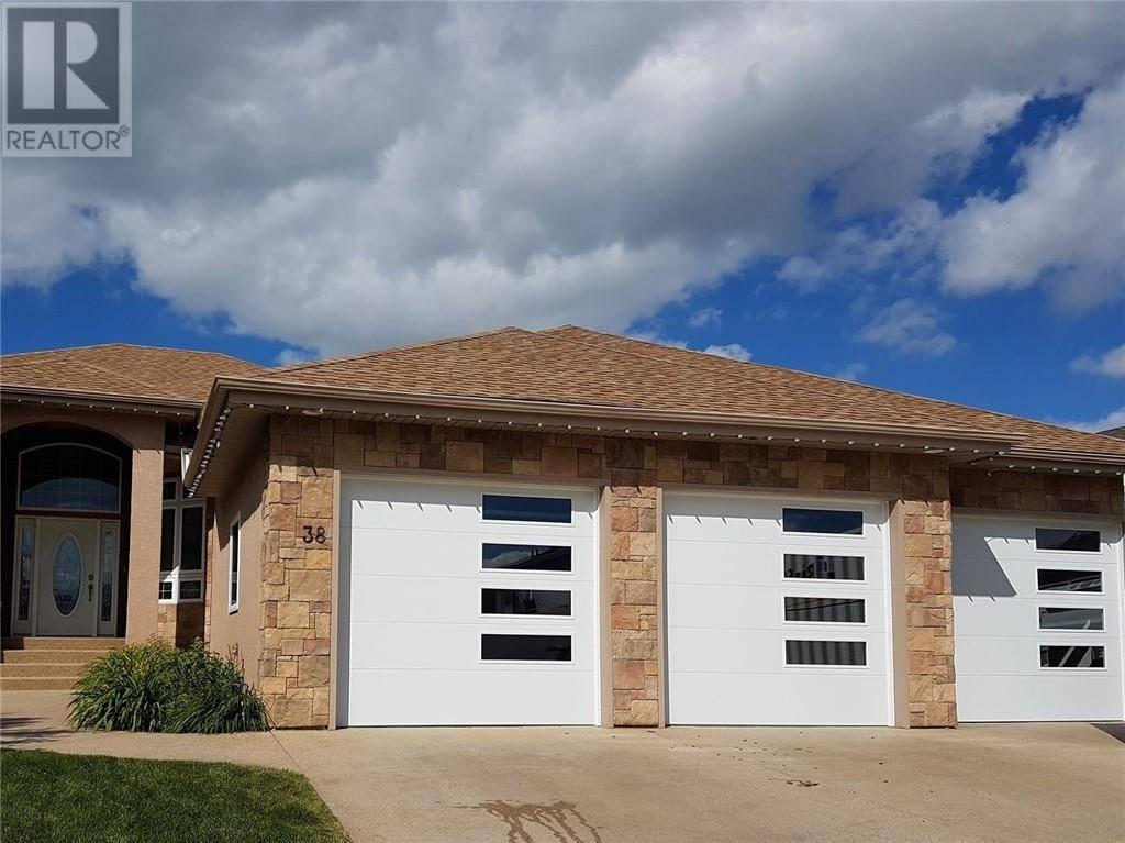 House for sale at 38 Fieldstone Wy Sylvan Lake Alberta - MLS: ca0171769