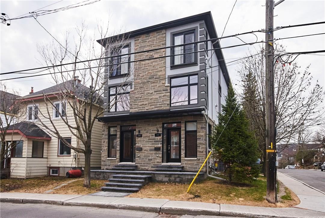 For Rent: 38 Fifth Avenue, Ottawa, ON   3 Bed, 3 Bath House for $3,900. See 29 photos!
