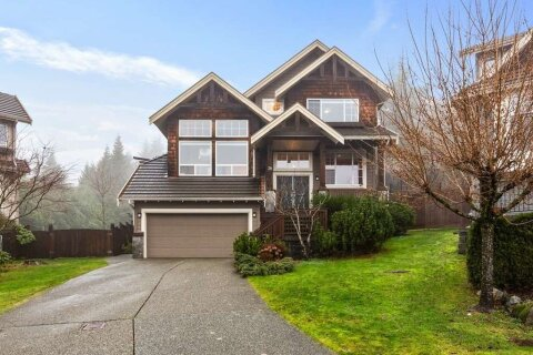 House for sale at 38 Firview Pl Port Moody British Columbia - MLS: R2528136