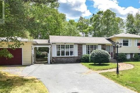 House for sale at 38 Five Island Rd Hubley Nova Scotia - MLS: 201917108