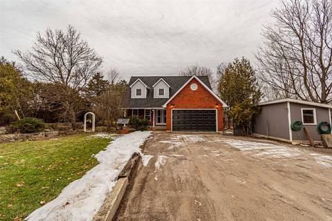 House for sale at 38 Flatt Rd Burlington Ontario - MLS: W4684262