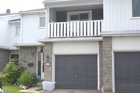 Townhouse for sale at 38 Forest Ln Ottawa Ontario - MLS: 1160812