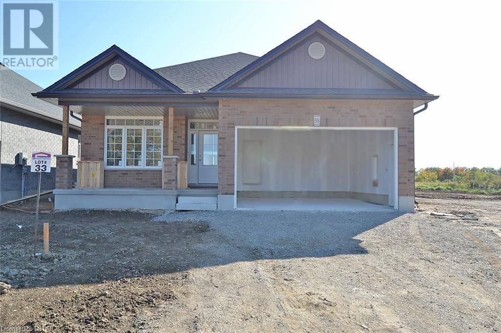 House for sale at 38 Freeman Ln St. Thomas Ontario - MLS: 228010